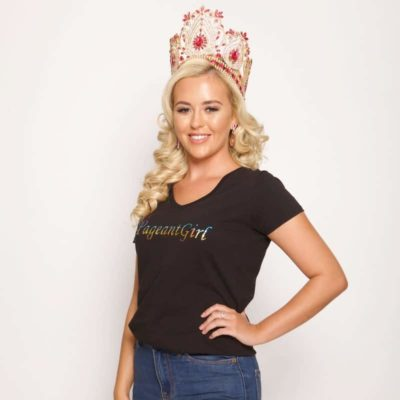 Pageant Girl T-Shirt