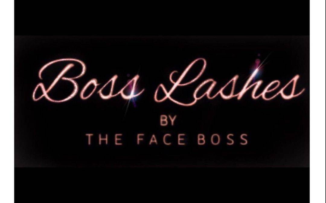 The Face Boss will be treating our new queens to her amazing Boss Lashes!