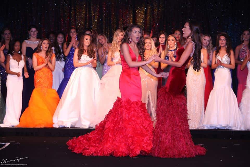 Miss Galaxy England & Galaxy No.10 2018 – The Results!