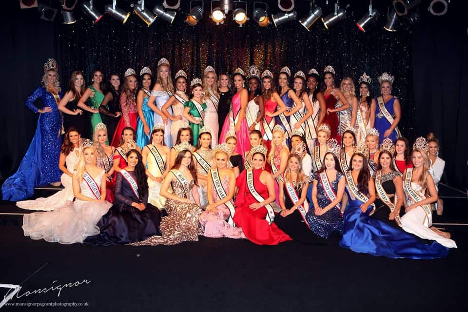 Watch the highlights from the UK Galaxy Pageants 10th anniversary!