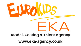 New prize alert – photoshoot and introduction to EKA Model Agency!