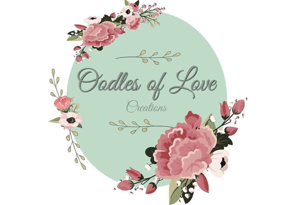 Oodles of Love are sponsoring the UK Galaxy Pageants with some fabulous prizes!
