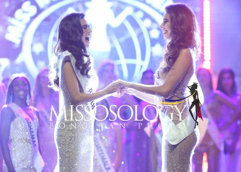 The Grand Final of Miss Intercontinental in the Philippines!