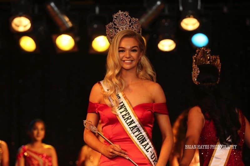 Miss International UK
