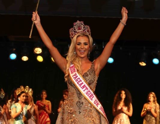 Miss Intercontinental UK