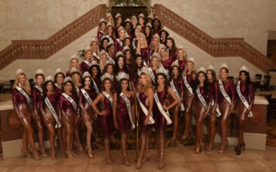 Official Photos from the international Galaxy Pageants in Orlando!