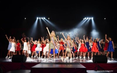 The Results from the 2019 Little Miss & Miss Junior Teen GB Grand Final!