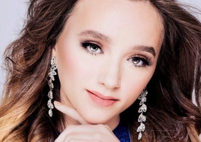 Miss Teen Pageant Girl Nottingham