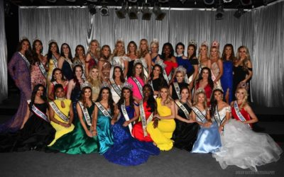 COVID-19 Update from Pageant Girl