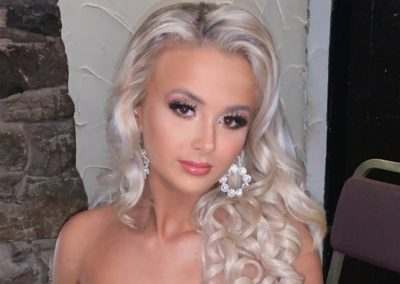 Miss Teen Pageant Girl East Midlands