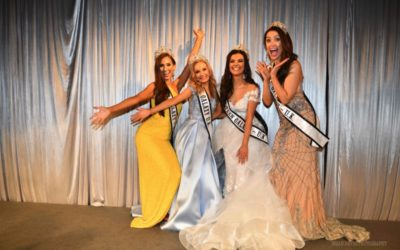 Junior Miss Galaxy UK & Miss Teen Galaxy – UK 2020 – The Results
