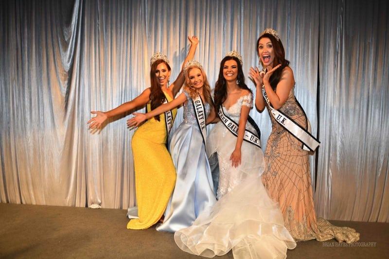 Junior Miss Galaxy UK & Miss Teen Galaxy – UK 2020 – The Results