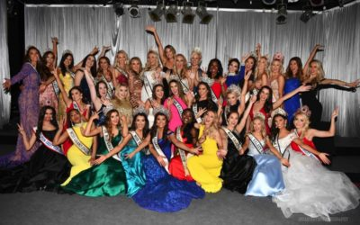 Miss Galaxy – UK 2020 – The Results!