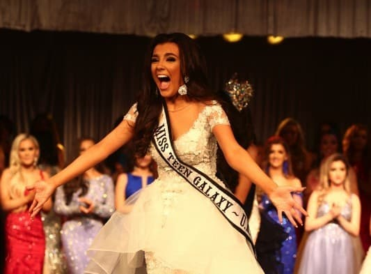 Get to know your Miss Teen Galaxy – UK, Bethany Blissett!