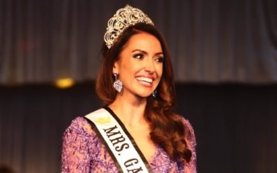 An interview with Natalie Paweleck, Mrs Galaxy UK!