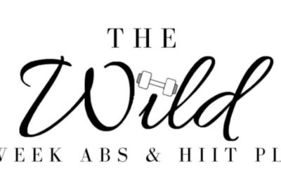 Ashleigh Wild is sponsoring the winners of Miss Pageant Girl UK & Miss International UK with her fitness plan!