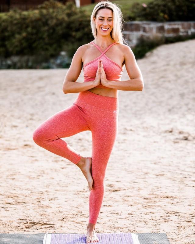 The Pilates Wellness Programme