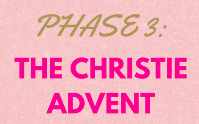 Queens Don't Stop! Phase 3: The Christie Advent!