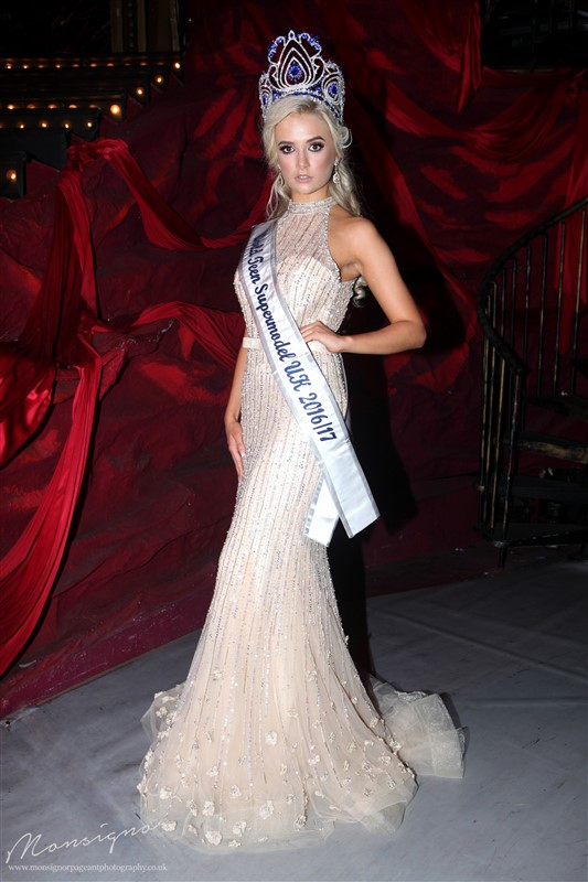 Pageant Girl Queens Retreat