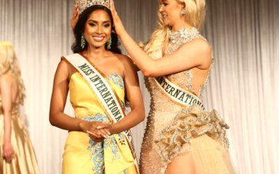 Miss International UK 2020/21 – The Results!