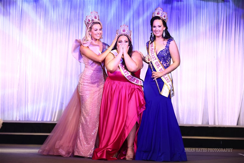 Miss Pageant Girl UK 2021 - The Results!